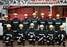 Red Watch 1994