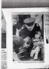 Child Rescue Grisedale Ave Blackburn.