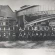 Blackburn Fire Brigade April 1925