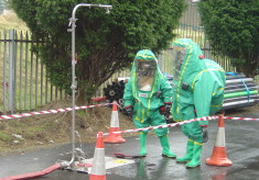 Ledatech Decontamination Training